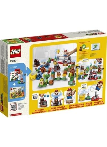 Lego Oyuncak Renkli